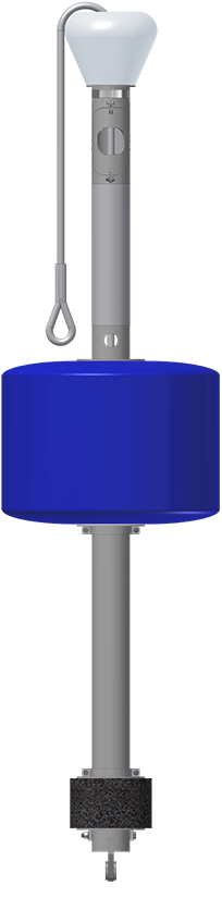 dynamic safe buoy